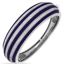 Belle etoile Intermezzo Blue Bangle