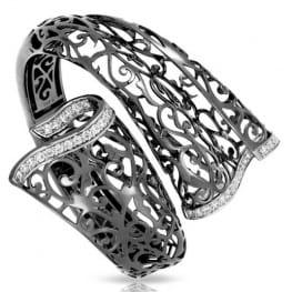 Belle Etoile Antoinette Bangle Bracelet