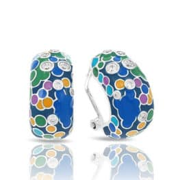Artiste Blue Earrings