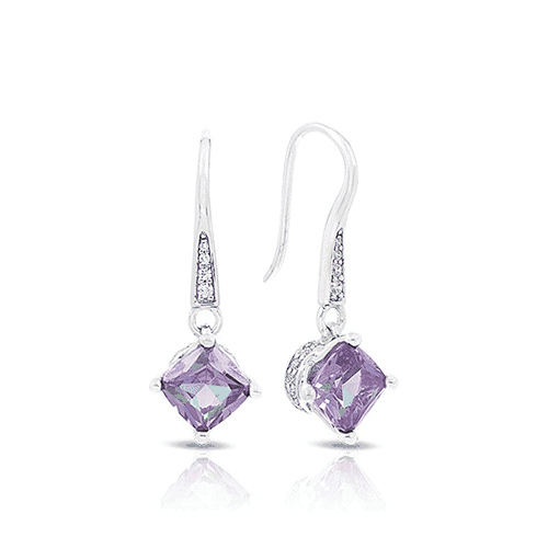 belle etoile spring 2017 amelie alexandrite earrings