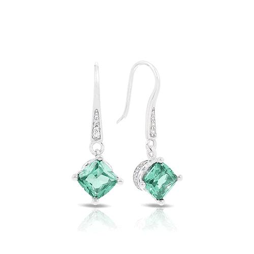 belle etoile spring 2017 amelie green paraiba earrings