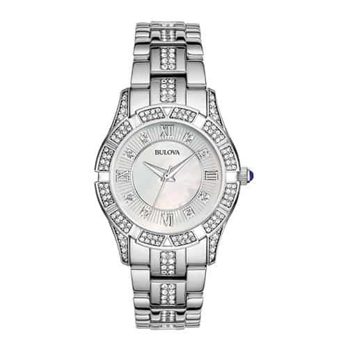 Bulova Accutron Men's Crystal