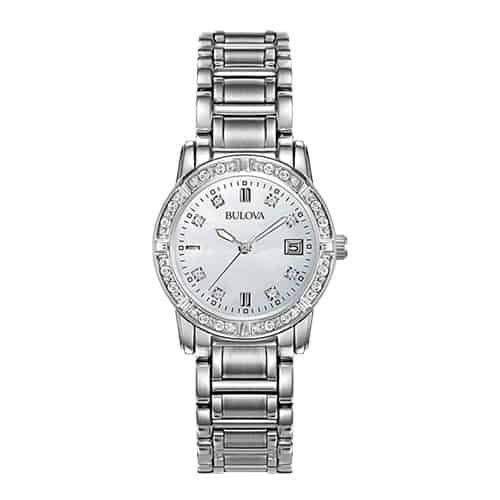 Bulova Accutron Women's Diamond