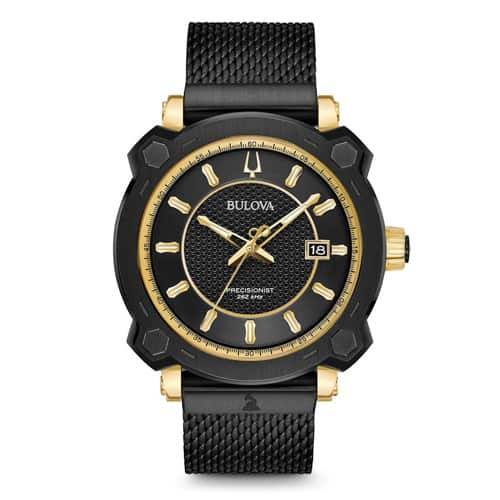 Bulova Special GRAMMY® Edition Men's Precisionist Watch.