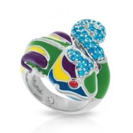 Belle Etoile Chameleon Ring
