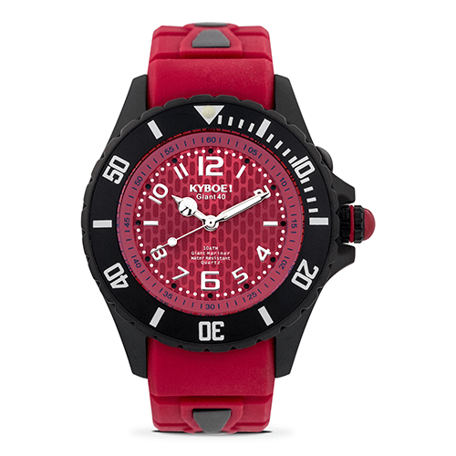 kyboe university of alabama officially licensed watch