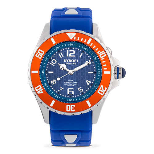 kyboe university of florida officially licensed watch