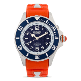 kyboe university of illinois officially licensed watch