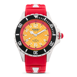 kyboe university of louisville officially licensed watch