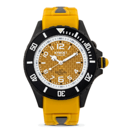 kyboe university of missouri officially licensed watch