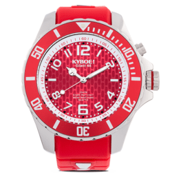 kyboe university of nebraska officially licensed watch