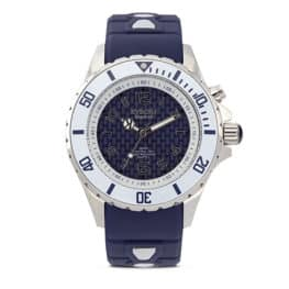Kyboe! Women's Marine Voyager Watch.