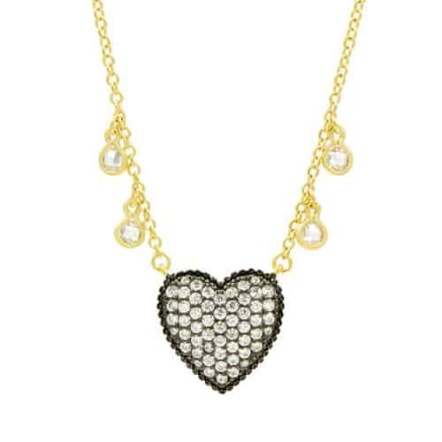 The Love Suite Set Necklace