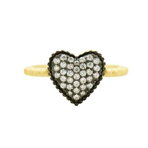 The Love Suite Set Ring