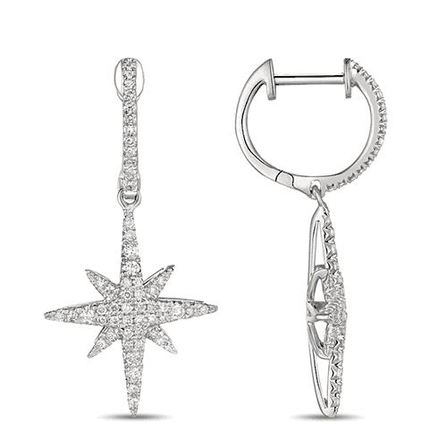 luvente e01974 earrings