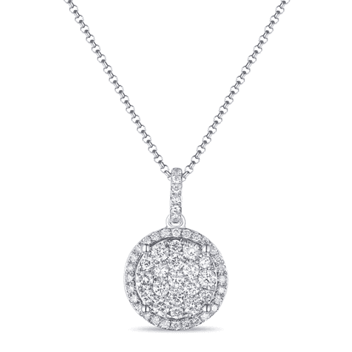luvente n01206 round diamonds