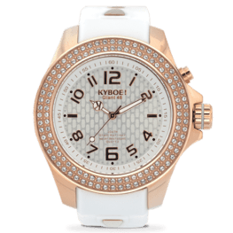 kyboe radiant rose gold sw-003.15