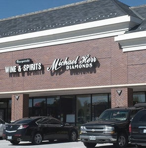 Michael Herr Diamonds & Fine Jewelry in Chesterfield MO
