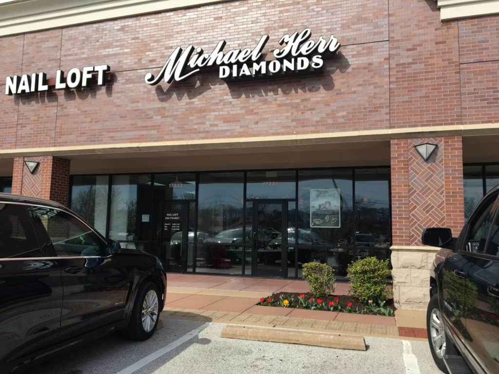 michael herr diamonds and fine jewelry chesterfield missouri