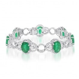 Jewels by Jacob BR8362-LE14 Bracelet
