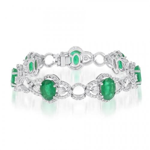 Jewels by Jacob BR8362-LE14 Bracelet
