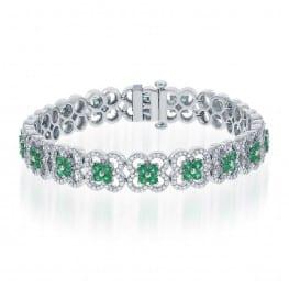 Jewels by Jacob BR8372-E Bracelet