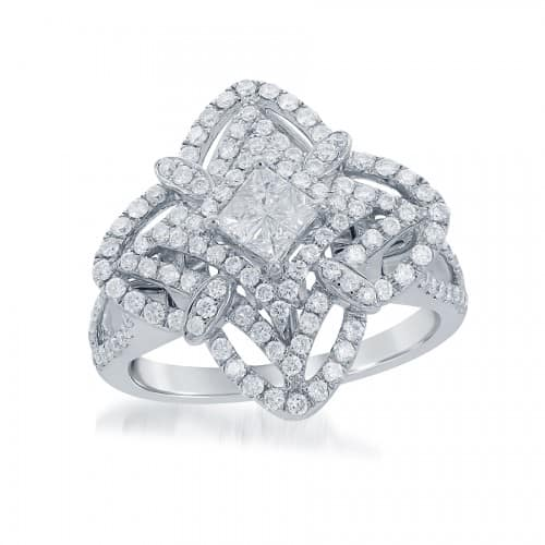 Jewels by Jacob R10041 Ring