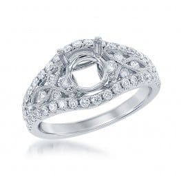 Jewels by Jacob R12031 Ring