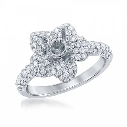 Jewels by Jacob Engagement Ring R12033