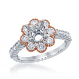 Jewels by Jacon R12042 Ring