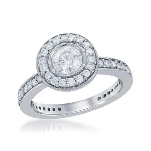 Jewels by Jacob R7139L