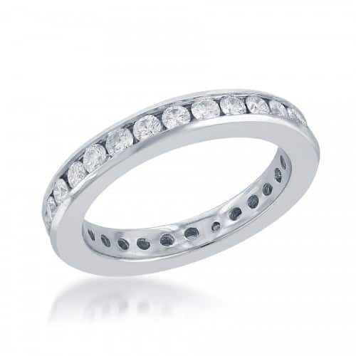 Jewels by Jacob Eternity Ring R7391-1
