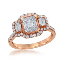 Jewels by Jacob R8329-RG
