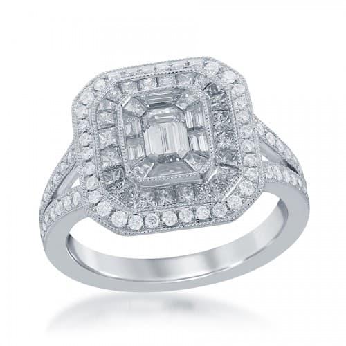 Jewels by Jacob R8587-D