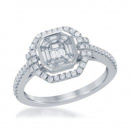 Jewels by Jacob R8600 Ring