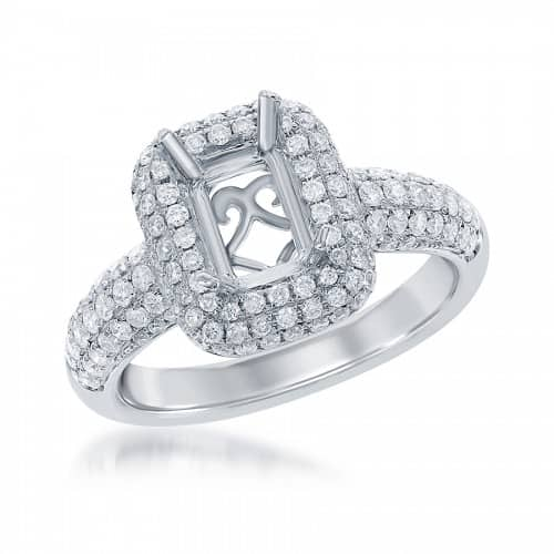 Jewels by Jacob R9936 Ring
