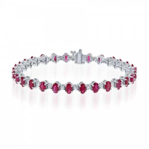 Jewels by Jacob BR5929-SR Bracelet
