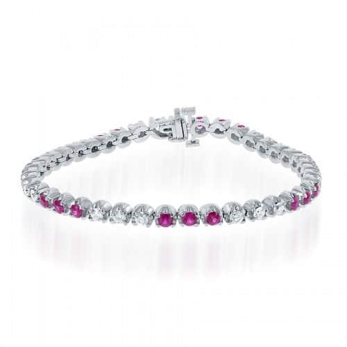 Jewels by Jacob BR7128-4C Bracelet