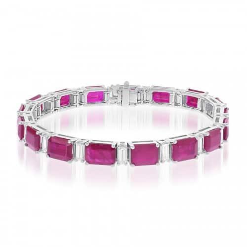 Jewels by Jacob BR8381-R2 Bracelet