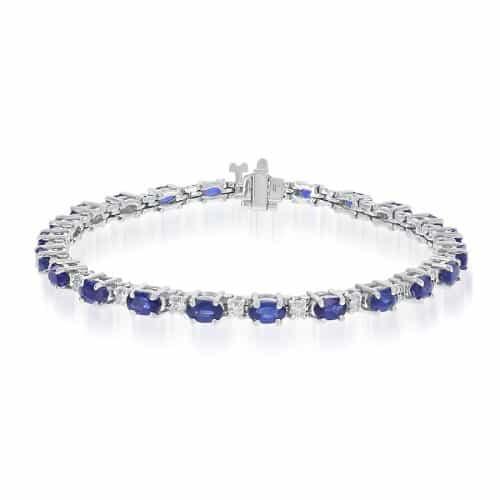 Jewels by Jacob BR5692-S Bracelet