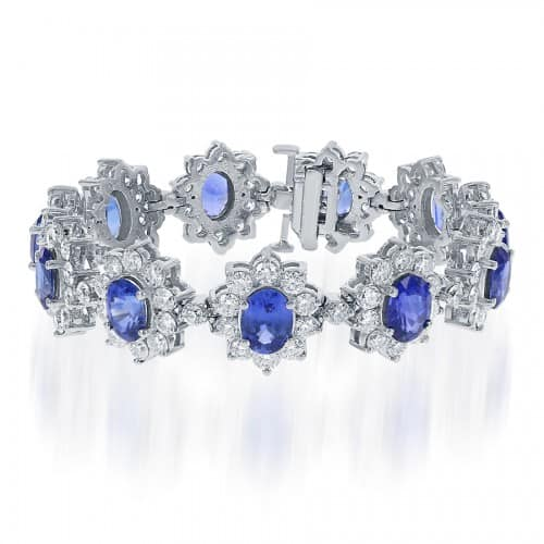 Jewels by Jacob BR7255-LS Bracelet