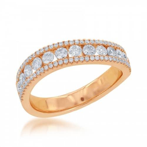 Jewels by Jacob R10184-RG