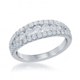 Jewels by Jacob R10253 Ring