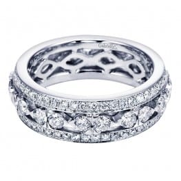 Wedding Bands St Louis Michael Herr Diamonds Fine Jewelry