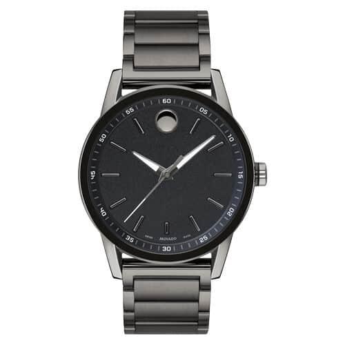 Movado Museum Sport Men's Watch 0607226