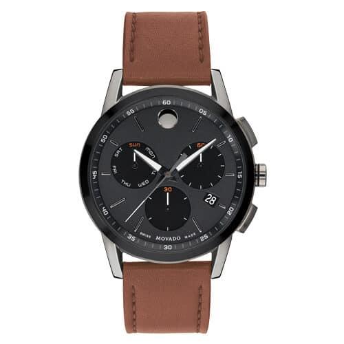 Movado Museum Sport Men's Watch 0607290
