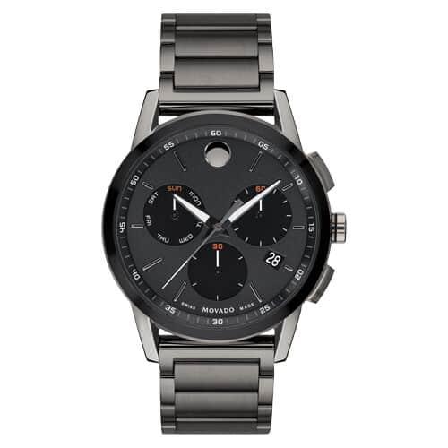 Movado Museum Sport Men's Watch 0607291