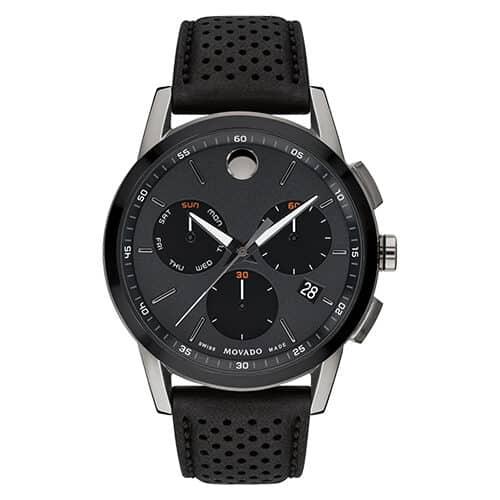 Movado Museum Sport Men's Watch 0607476