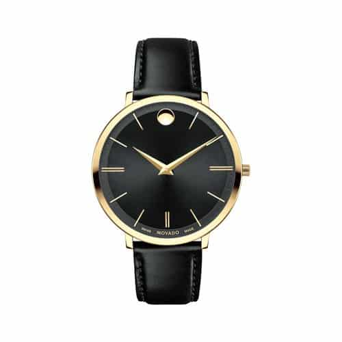 Movado Ultra Slim Womens Watch