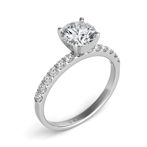 s kashi and sons white gold diamond engagement ring en6593wg